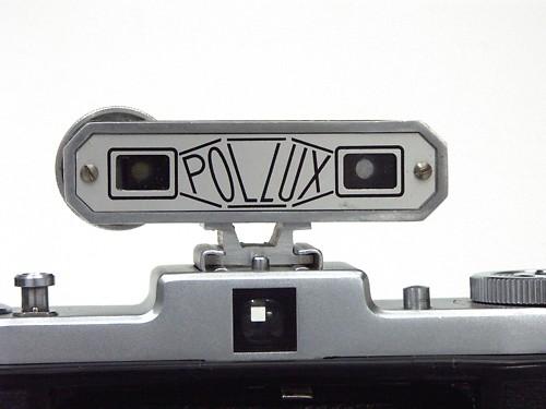 Lippisches kamera museum entfernungsmesser foitzik pollux
